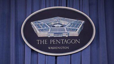 صورة البنتاغون: سنواصل توجيه الضربات الجوية في أفغانستان