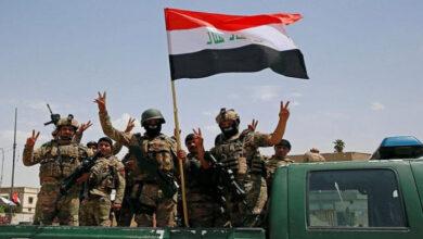 صورة مساع عراقية لتطوير نظامها الأمني ..الأسباب والمعوقات  