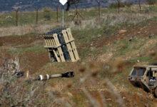 صورة واشنطن تجمد دعما لإسرائيل كان مخصصا لشراء صواريخ للقبة الحديدية