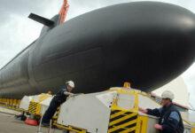 صورة الاتحاد الأوروبي يناقش صفقة الغواصات على هامش الجمعية العامة للأمم المتحدة