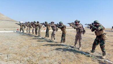 صورة تدريبات على القصف و إلقاء القنابل بين تركيا و أذربيجان و باكستان