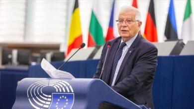 صورة انتقاد أوروبي لغياب المشاورات بشأن صفقة الغواصات مع أستراليا