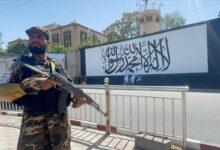 صورة باكستان تبدأ حوارا مع طالبان من أجل حكومة أفغانية شاملة 