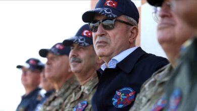 صورة أكار: لدى تركيا ثقل على المستوى العالمي و نطاق تأثيرها توسع