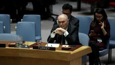 صورة دبلوماسي تركيا: الانخراط التدريجي مع طالبان هو النهج الصحيح