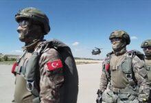 """صورة تركيا تجري مع باكستان و أذربيجان مناورات """"الأشقاء الثلاثة"""""""