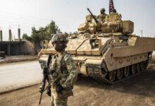 صورة مسؤولون أميركيون يتهمون  إيران بالوقوف وراء الهجوم على القاعدة الأمريكية في سوريا