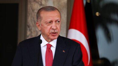 صورة أردوغان: نواصل القيام بما يلزم في إدلب