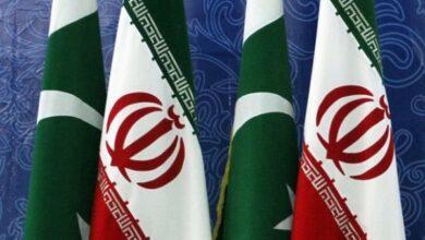 صورة رئيس الأركان الإيرانية: باكستان و إيران اتفقتا على إجراء مناورة بحرية مشتركة