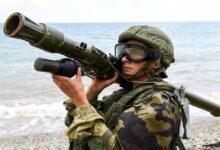صورة روسيا تصمم منظومة محمولة بعيدة المدى للدفاع الجوي 
