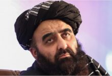 صورة طالبان: بإمكان تركيا لعب دور مهم في إعادة إعمار أفغانستان