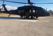 صورة خبراء M5 في زيارة على الحدود الشرقية و الجنوبية لتركيا
