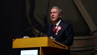 صورة تركيا: سنقوم باللازم لوقف الهجمات الإرهابية شمالي سوريا