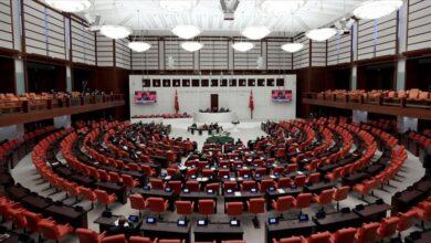 صورة تركيا..البرلمان يمدد مشاركة أنقرة في بعثات أممية بإفريقيا 