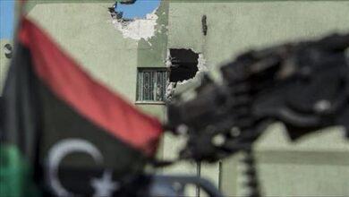 صورة الأمم المتحدة تدعو إلى دعم خطة إخراج المرتزقة من ليبيا
