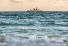 صورة لأول مرة..دورية مشتركة لسفن روسية وصينية بالمحيط الهادئ